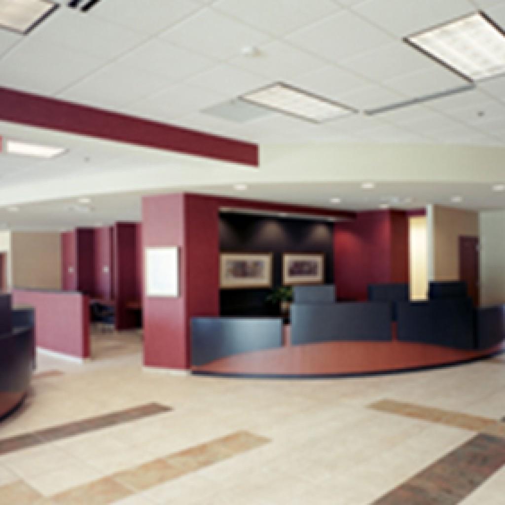 Chatham County Human Services Facility